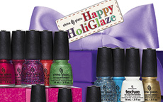 happy holiglaze china glaze