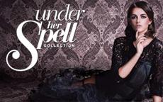 under her spell collection gelish