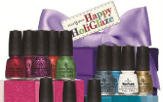 smalti natale china glaze