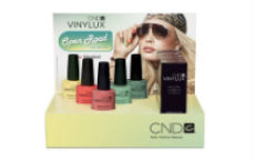 CND Open Road spring Collection 2014