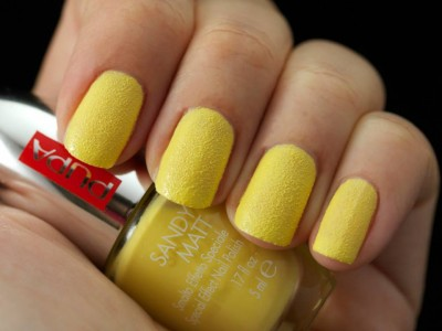 sandy matt yellow 3