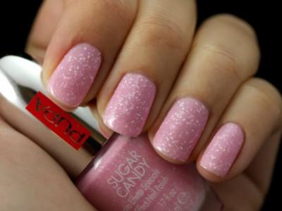 sugar candy pink