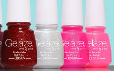 Smalti China Glaze Gelaze