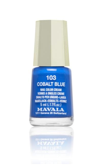 103 COBALT BLUE