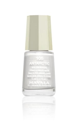 105 ANTARCTIC