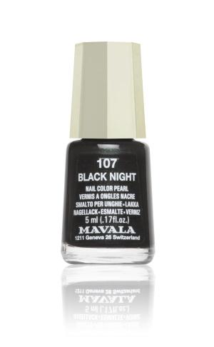 107 BLACK NIGHT