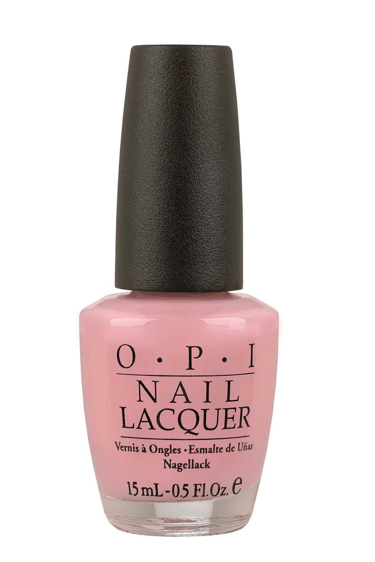 OPI - Passion HD