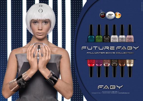 collezione faby future