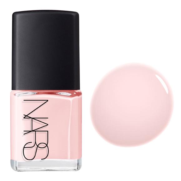 nars nail polish
