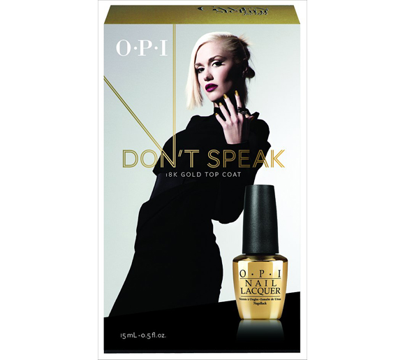 opi gwen stefani holiday 2014