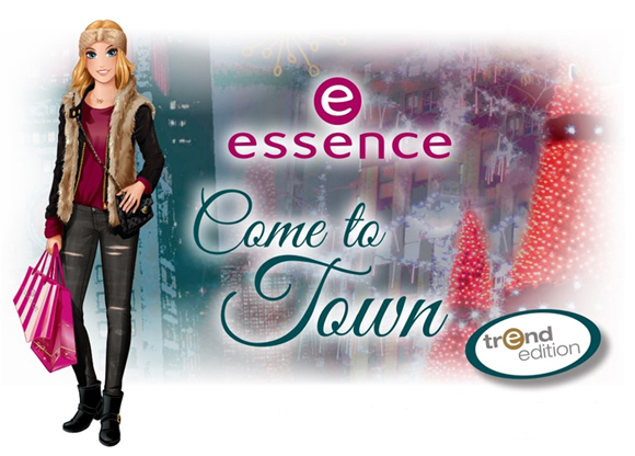 Essence Trend Editions Autunno 2014