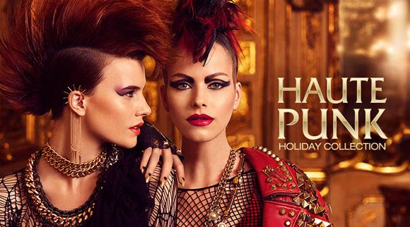 Kiko Haute Punk