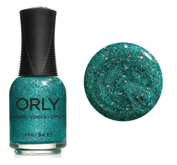 Collezione Orly Sparkle