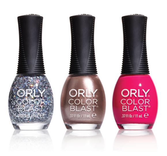 Orly Colorblast