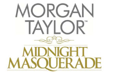 Morgan Taylor Midnight Masquerade