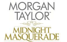 Morgan Taylor Midnight Masquerade