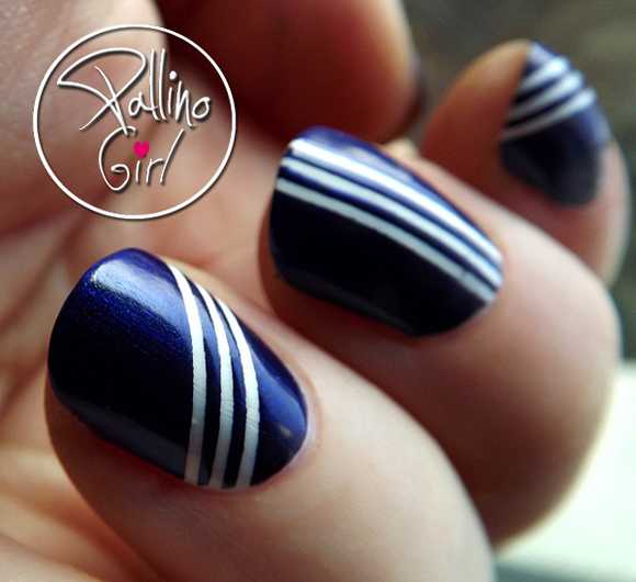 Sporty Nails