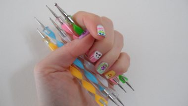 Dotting tools