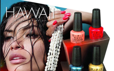 Hawaii Collection OPI