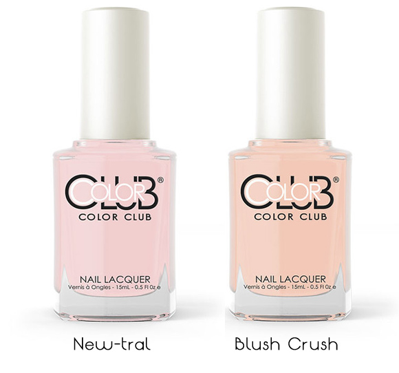 color club shift into neutral