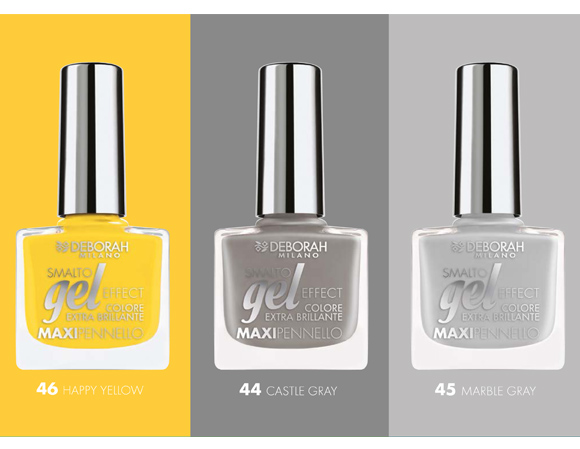 Deborah Milano Gel Effect