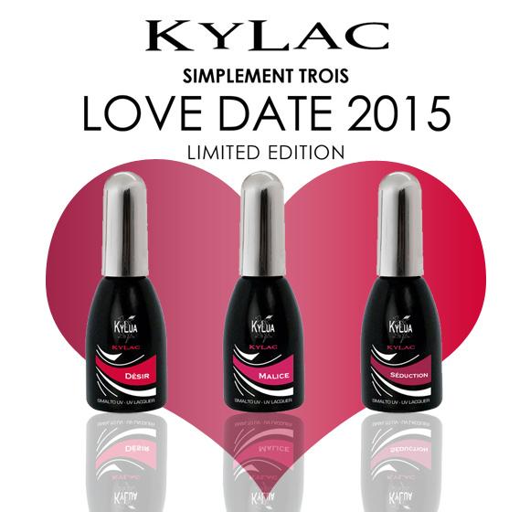 Kylua Love Date 2015