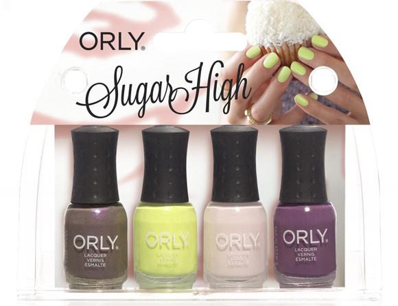 Orly Sugar High
