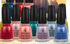 China Glaze Road Trip