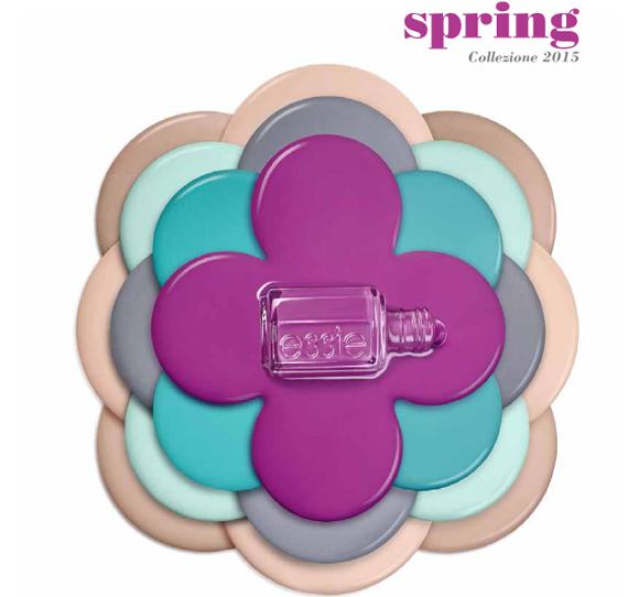 Essie Primavera 2015