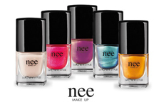 Nee Make Up Nail Polish