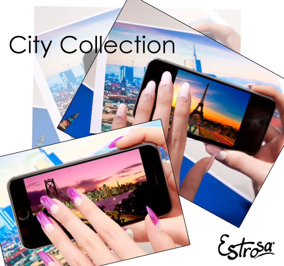 Estrosa City Collection