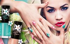 Colourfest Collection by Rita Ora