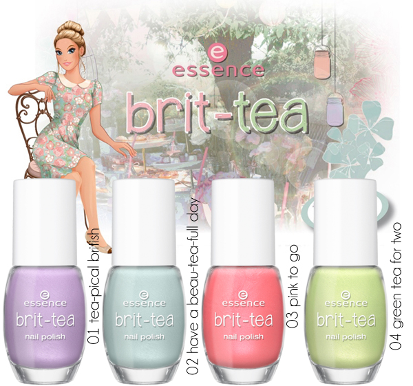 Trend Editions Essence