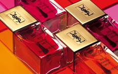 Splash Collection ysl