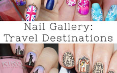 Travel Nails