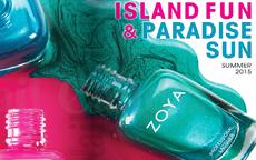 Zoya Island Fun e Paradise Sun