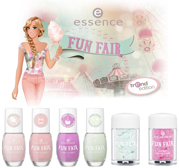 Essence Fun Fair