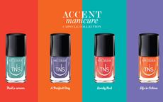 TNS Accent Manicure
