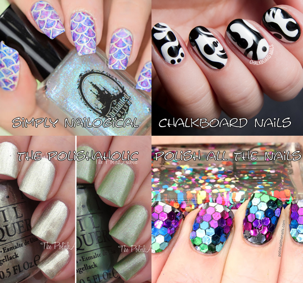 nail bloggers