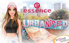 Essence Urbaniced