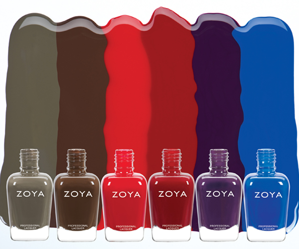 Zoya Focus e Flair