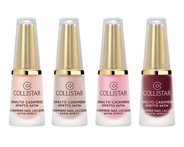 Smalti Collistar Nude+