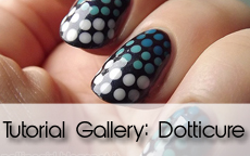 Tutorial Gallery: Dotticure