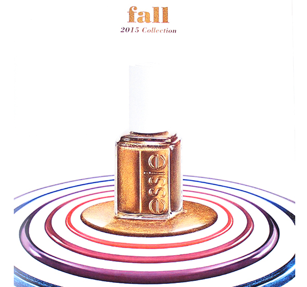 Essie Fall 2015