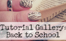 tutorial gallery