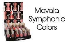 Mavala Symphonic Colors