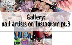 nail artists on instagram