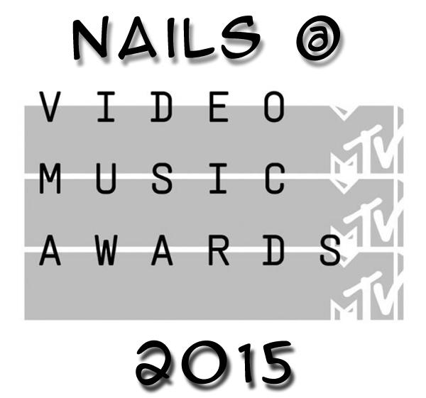 VMAs 2015