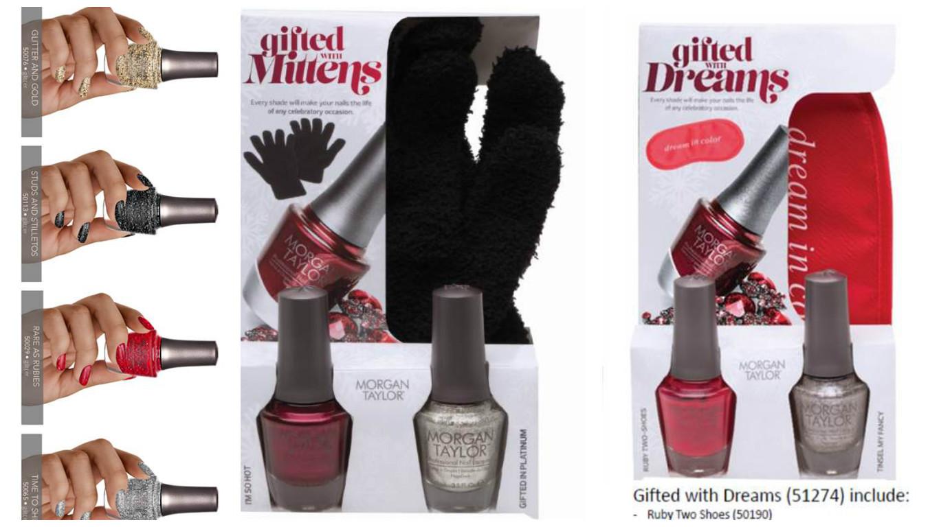 Nail polish Natale 2015, idee regalo da mettere sotto l ...