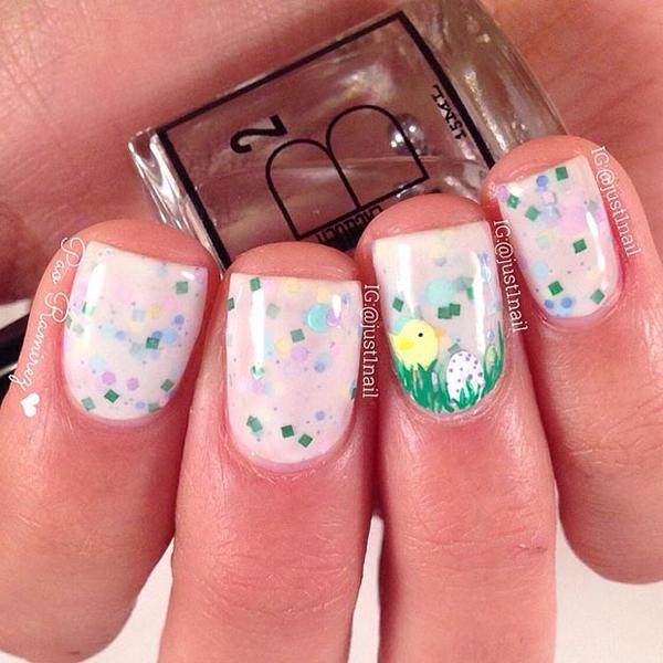 manicure pasquali